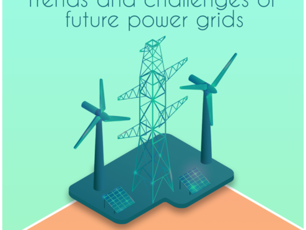IEEE YP Webinar: Trends and challenges of future power grids successfully completed!